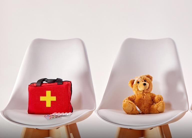 Chirurg dzieciecy